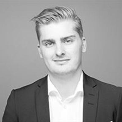 Profilbild för Alexander  Forsgren