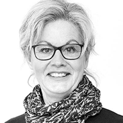 Profilbild för Annki Bergsten
