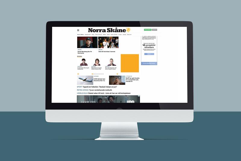 Annonsplats Höger