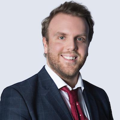 Linus Kilén's profile picture