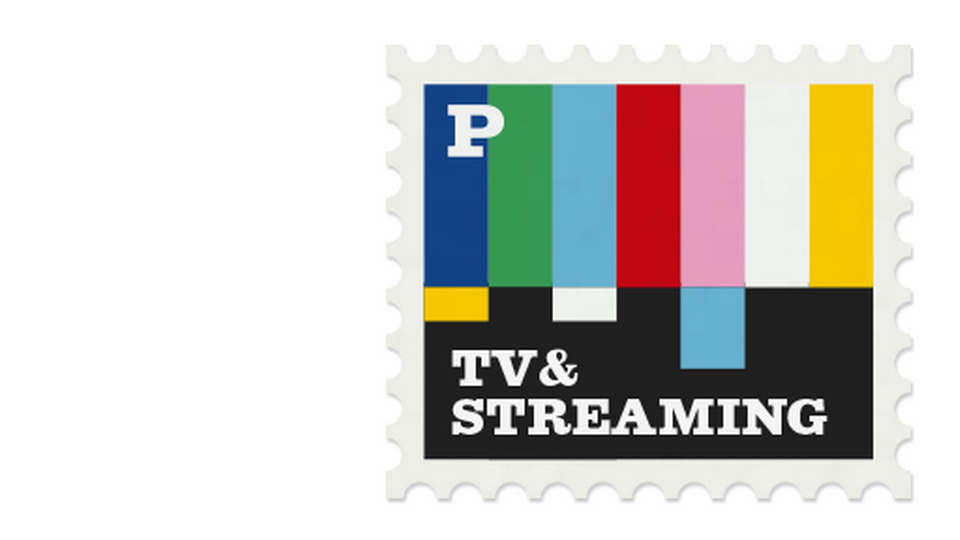 TV & streaming