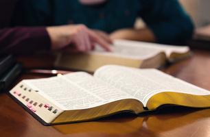 Vecka 39: Teologi