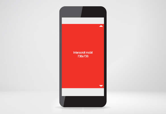 Interscroll - mobil
