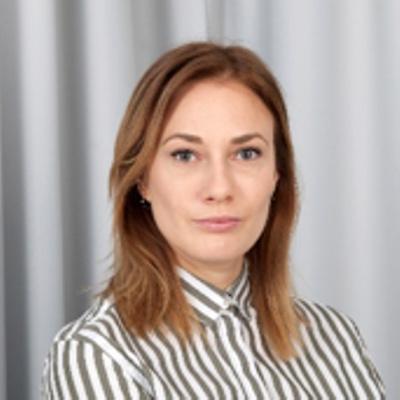 Profilbild för Sabina Skoog