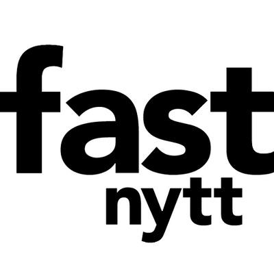 Fastighetsnytt's logotype