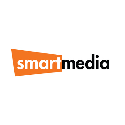 Logotyp för Smart Media Agency Belgium