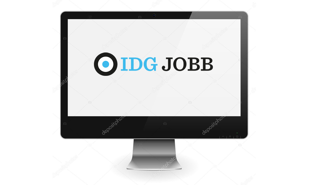 Platsannons IDG Jobb + Banner i IDG-nätverket