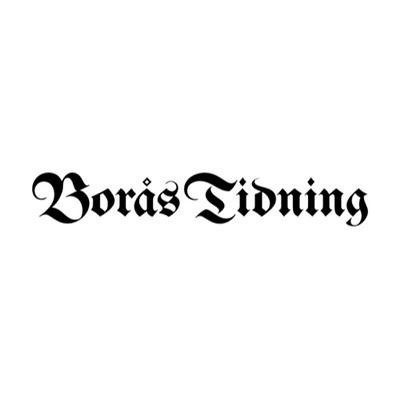 Borås Tidning's logotype