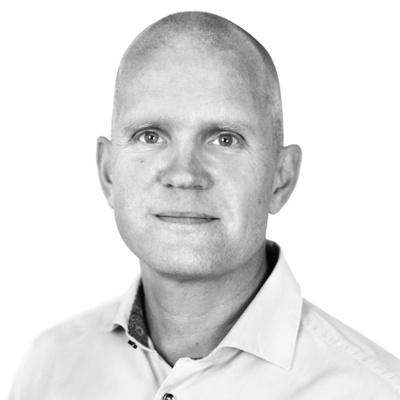 Profilbild för Johan Sjökvist