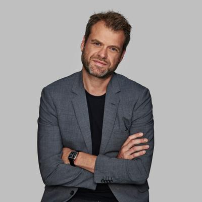 Carsten Jensen's profile picture
