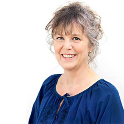 Charlotte Jenkinsons Profilbild