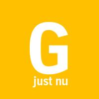 Logotyp för Gotland Just Nu
