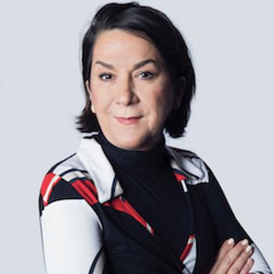Arezo  Larsson's profile picture
