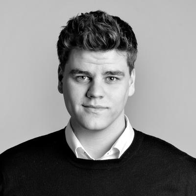 Alexander Bergmann's profile picture