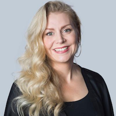 Ellen Alkbergs profilbilde