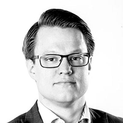 Profilbild för Fredrik Hanses