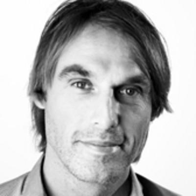 Harald Gert Ekkers profilbilde