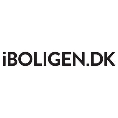 Logotyp för iBOLIGEN.dk