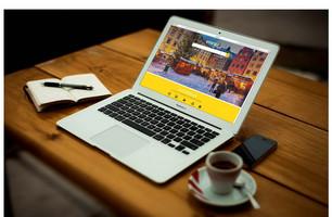 Eniro.se - Desktop