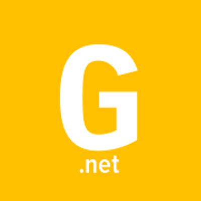 Gotland.net's logotype