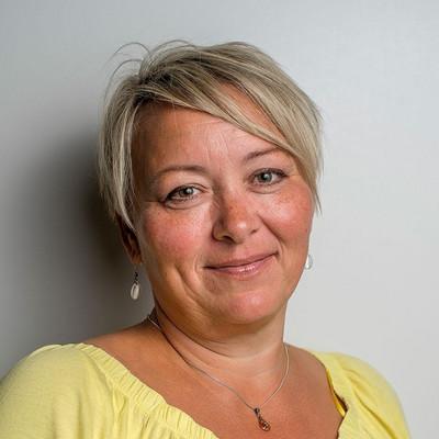 Profilbild för Stina Nilsson