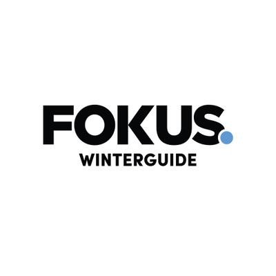 Logotyp för Fokus Winterguide