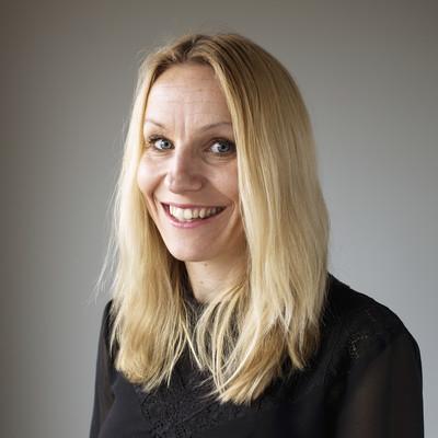 Profilbild för Maria  Larsson