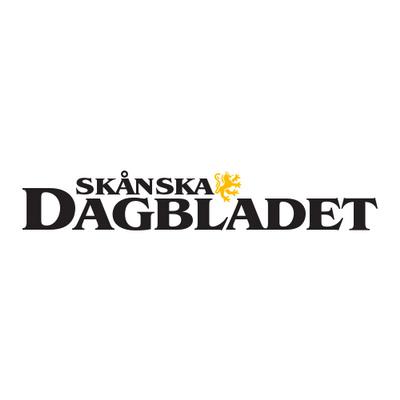 Mycket Mer Skånska Dagbladet's logotype