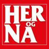 Her og Nås logo