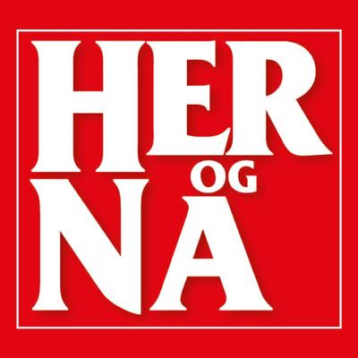 Her og Nå's logotype