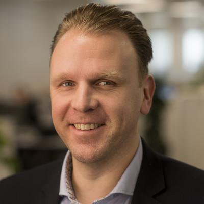 Profilbild för Johan Markström
