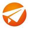 Logotyp för Reseguiden