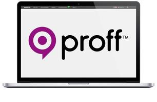 Proff.se Desktop
