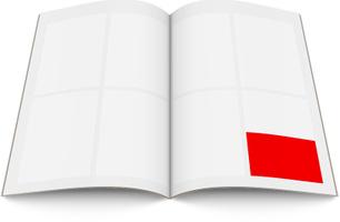 1/8 sida liggande torget