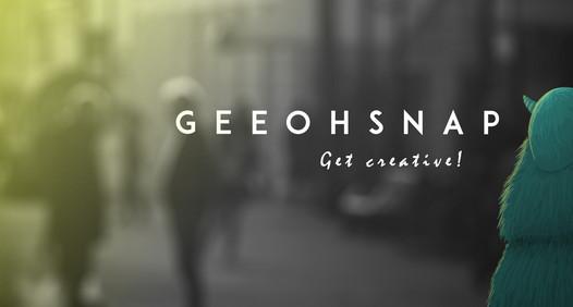 Geeohsnap's cover image
