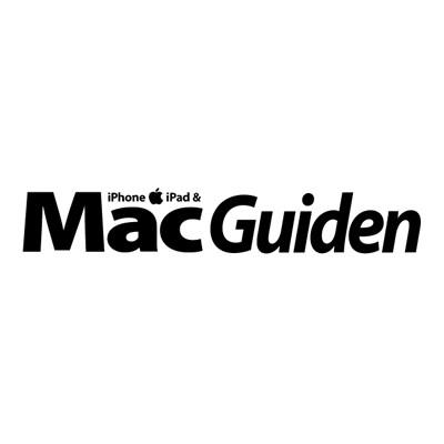 MacGuiden's logotype