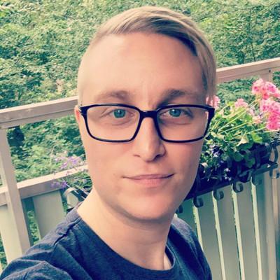 Jonas Ljungberg's profile picture