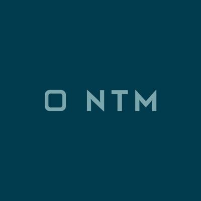 Logotyp för NTM