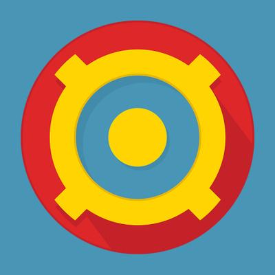 Prisjakt's logotype