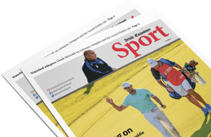Sport - Daily Publication