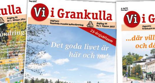 Vi i Grankulla's cover image