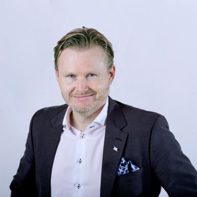 Profilbild för Peter Sjöö