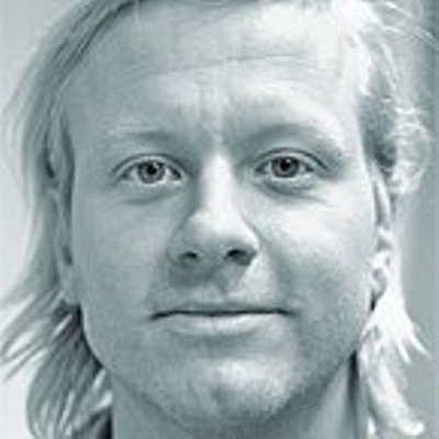 Profilbild för Sebastian  Sandberg