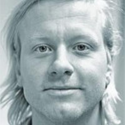 Sebastian  Sandbergs profilbilde