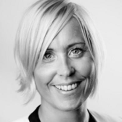Grethe Thuns profilbilde