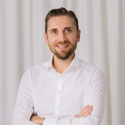 Martin Mileberg's profile picture