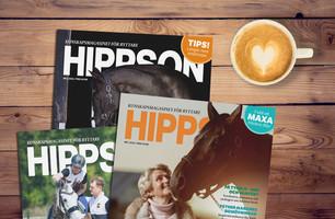 Kunskapsmagasinet Hippson