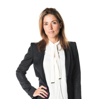 Profilbild för Jenny Rahm