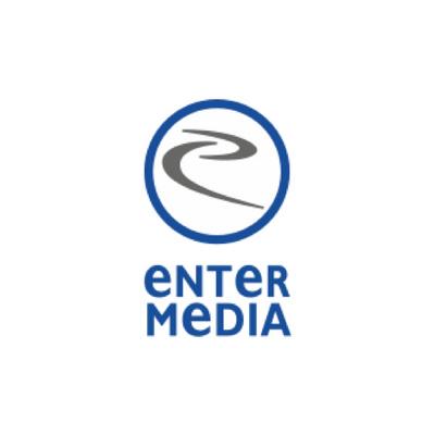 Logotyp för EnterMedia