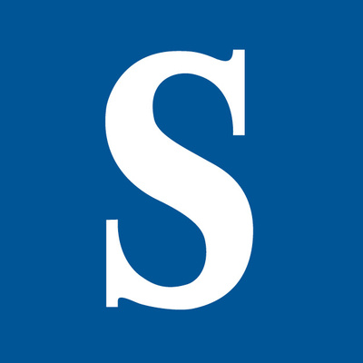 Solabladet's logotype